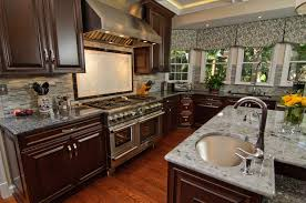 Kitchen Work Triangle by Kitchen Remodeling Northern Virginia Home Fronts News