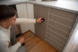 Kitchen Cabinet Liner Kitchen Drawer Liner Nonslide Drawer Liner Grey Original Grip