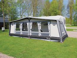 Isabella Awning Annex Pre Owned Awnings Winchester Caravans