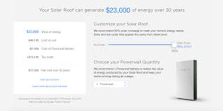 is tesla u0027s solar tile roof right for you u2022 nifty homestead