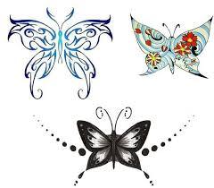 butterfly celtic sketch ideas tattoomagz