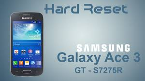 reset samsung ace 3 hard reset samsung galaxy ace 3 gt s7275r desbloquear patrón youtube