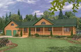 ranch log home floor plans floor plans ranch house plans