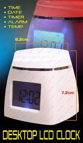 buy digital alarm table desk clock timer stopwatch a05 online
