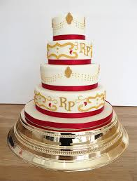 Asian Wedding Cakes The Cakery Leamington Spa