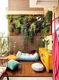 Apartment Patio Garden Ideas Apartment Balcony Gardening Jennybeautydiva Club