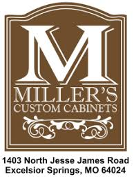 miller s custom cabinets excelsior springs mo sports scoreboard northwest mo info