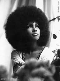 what are african women hairstyles in paris paris fashion week bringing back the afro african american