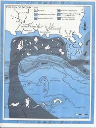 Map Of Ocean Currents The Piazza U2022 View Topic Geo Informative Maps Ocean Currents