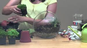miniature gardening com cottages c 2 miniature gardening com cottages c 2 miniature garden under glass youtube