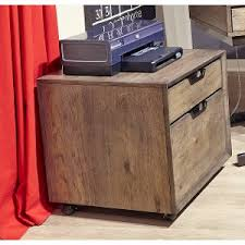 File Cabinets On Wheels Buy A Filing Cabinet For Your Home Office From Rc Willey