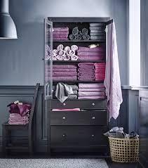 Gray Purple Bathroom - pink and grey interiors by color 20 interior decorating ideas