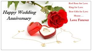 happy anniversary cards for wife