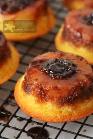 bake for happy kids little caramel pineapple upside down cake