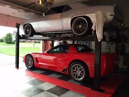 suggestions for car lifts for home garage in dc area