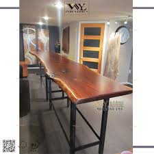 Wooden Bar Table Bar Table Bar Table Suppliers And Manufacturers At Alibaba