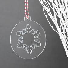 clear acrylic snowflake clear acrylic snowflake suppliers and