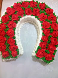 Kentucky Derby Flowers - life and other shenanigans icing roses and a kentucky derby