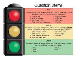 Traffic Light Order English Literacy Lessons Tes Teach