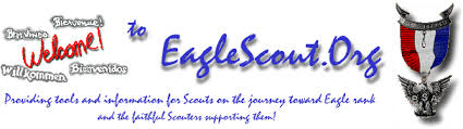 welcome to the eagle scout resource center at eaglescout org