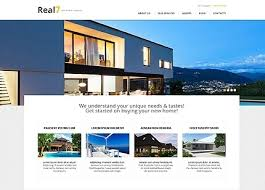 20 proven tips 20 best real estate website templates collectiveray