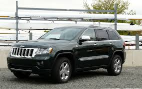 jeep grand cherokee overland 2011 jeep grand cherokee overland 4x4 four seasons update may