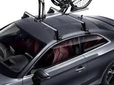 audi a5 roof 2018 a5 sportback genuine audi base carriers bars 8w8071126 8w8 07