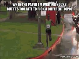 Memes About Writing Papers - writing a paper meme a best of the funny meme