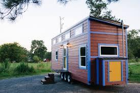 Lilypad Tiny House by Tiny House Town The Big Whimsy