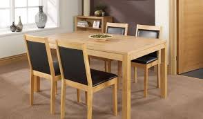 Oak Dining Table Chairs Dining Tables Ravishing Small Dining Room Table And Two Chairs