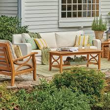Sutherland Outdoor Furniture Patio Furniture Birch Lane