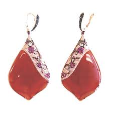 earrings new york earrings new york city perlina jewelers
