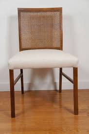 drexel heritage dining room furniture dining chair with caned back by drexel heritage at 1stdibs