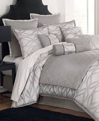 Macy Bedding Sets Washed Linen 14 Pc Queen Comforter Set Macys Com Bedroom