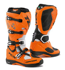 mx racing boots tcx comp evo michellin motocross racing boots