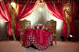 Indian Wedding Chairs For Bride And Groom All Posts From September 07 2011 Maharani Weddings