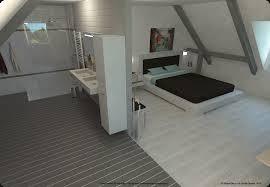 simulation chambre 3d 3d projet deco projets 3d de chambres et suites parentales