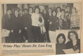 dr lisa eng birthing center of new york
