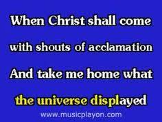 old rugged cross with lyrics karaoke youtube armor of god