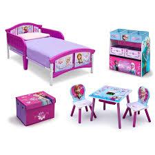 Frozen Elsa Bedroom Amazon Com Frozen Bedroom Decor Toddler Kids Bed Disney Frozen
