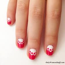 Easy Nail Designs For Kids To Do At Home Step By Step Pictures - Easy nail designs to do at home