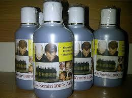 membuat minyak kemiri untuk rambut botak cara mengatasi rambut rontok minyak kemiri asli toko online jual