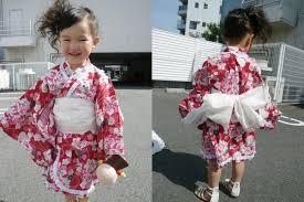 yukata summer kimono dress by tokyo baby