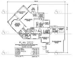 santa fe style house plans baby nursery adobe style home plans southwestern santa fe designs