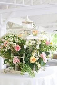 Bird Cage Decor Gorgeous Birdcage Decor For Weddings Mon Cheri Bridals