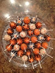 46 best thanksgiving and fall cakepops images on cake