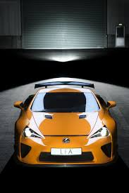 lexus bmw supercar 2012 lexus lfa nürburgring package lexus supercars net