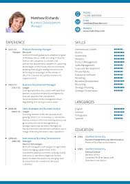 Resume Adjectives Broad Experience Resume Resume For Your Job Application
