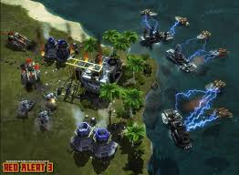 command and conquer android command conquer alert 3