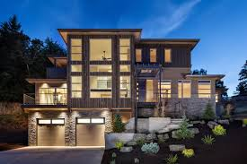 3 story homes multi level house maximizing material applications